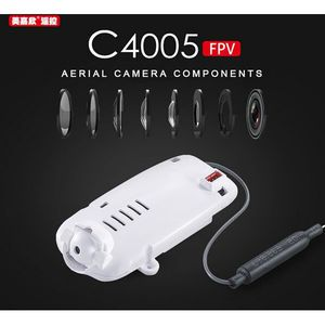 PIÈCE DÉTACHÉE DRONE MJX C4005 Caméra FPV WIFI  pour X101 - X102 - X103