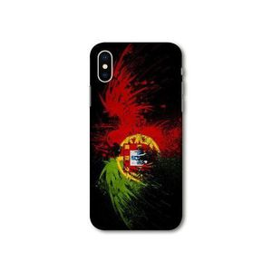 coque portugal iphone x