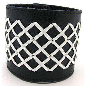 Bracelets Cuir - Achat   Vente pas cher - Soldes  dès le 9 janvier ... fa3305d49d6d