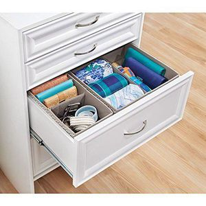 CASIER POUR MEUBLE Interdesign 04871EU Rangement pour sous-Vêtement P