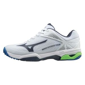 competitive price dea71 4a44e Chaussures homme Tennis Mizuno Wave Exceed Tour 2 Ac