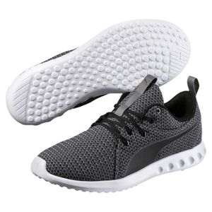 f97c1d5bcd5 CHAUSSURES DE RUNNING Chaussures homme Running Puma Carson 2 Knit