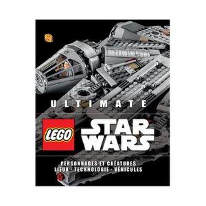 Et Jouets Chers Stars Achat Wars Vente Jeux Lego Personnages Pas rxoCBdeW