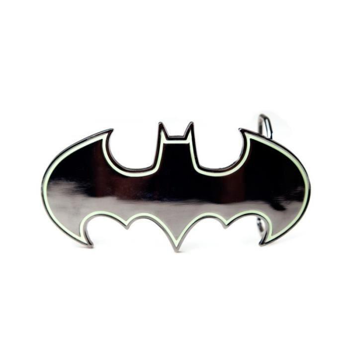 7b4412b251f Boucle de Ceinture Batman - Achat   Vente ceinture et boucle ...