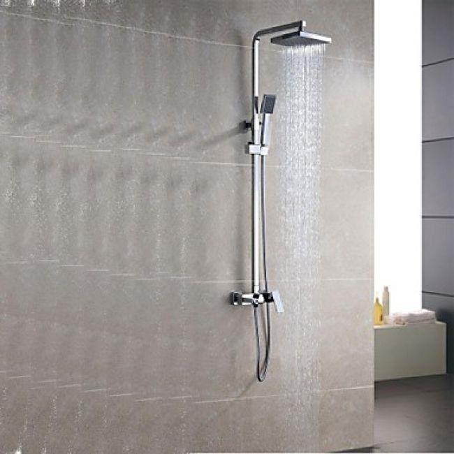 robinet de douche et baignoire avec douchette en p Résultat Supérieur 18 Incroyable Baignoire Avec Robinet Galerie 2018 Hiw6