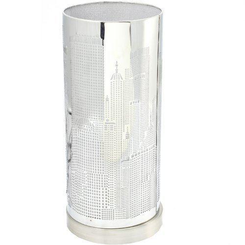 lampe de chevet new york alinea design de maison design de maison. Black Bedroom Furniture Sets. Home Design Ideas
