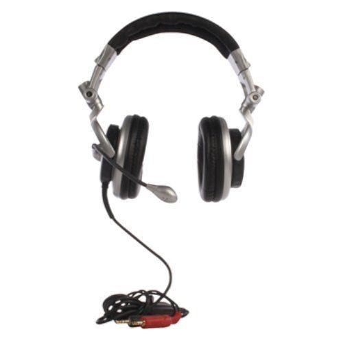 Knig - Cmp-headset9 Casque Stéréo