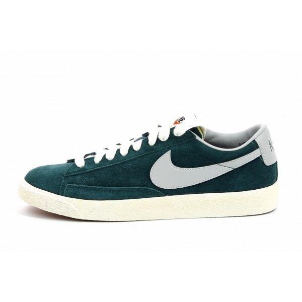size 40 f193a 4f230 Basket Nike Blazer Low Premium V…