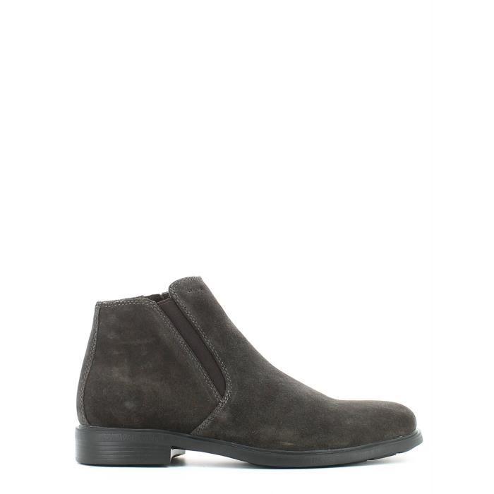 Geox Boots à talons Man Mud