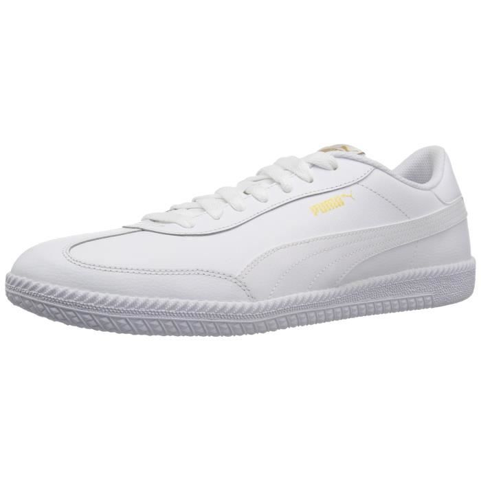 Puma Astro Coupe Sneaker en cuir R0D4M Taille-39 QXee4X