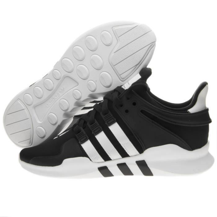 adidas eqt support adv noir et blanc