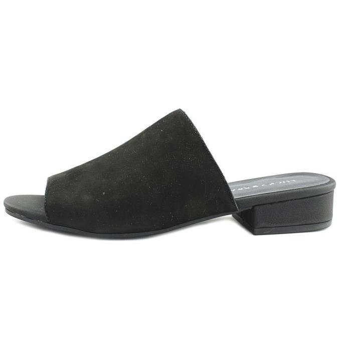 Lucky Brand Florent Cuir Sandale