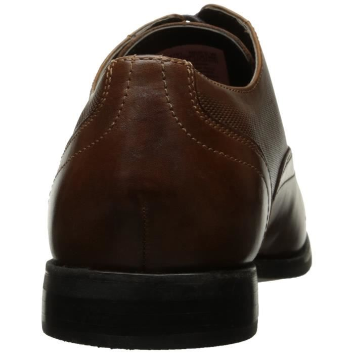 Derby Room Perf Cap Toe Oxford T425D Taille-44 wHw5s