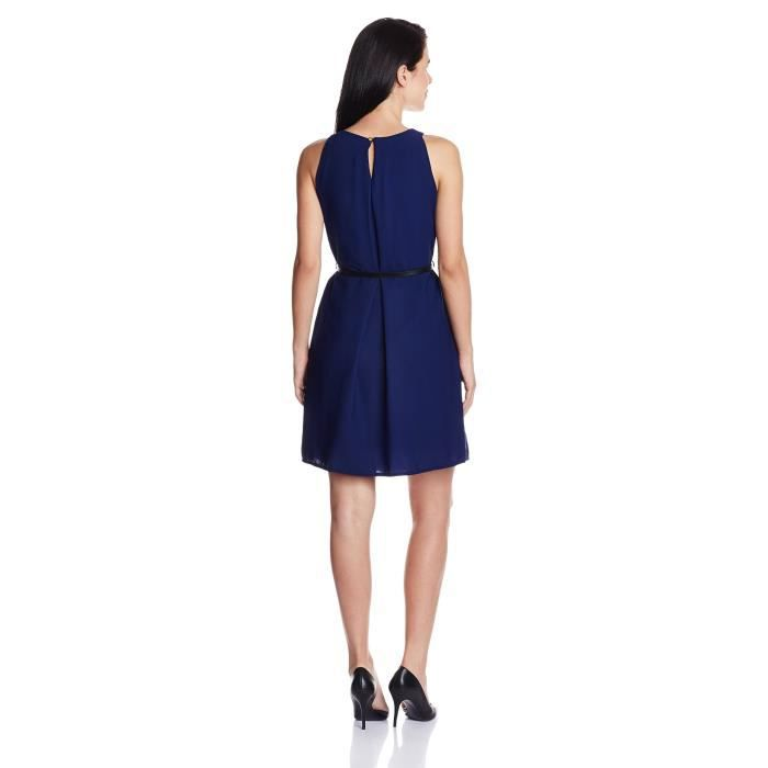 Cotton Shift Femmes Robe RB8TD Taille-40