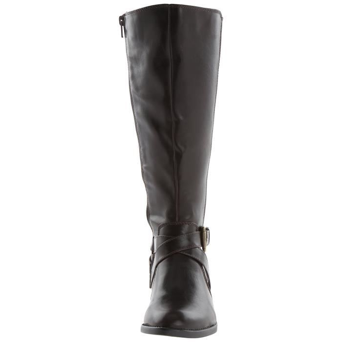 Racey Riding Bottes S03US Taille-36 1-2