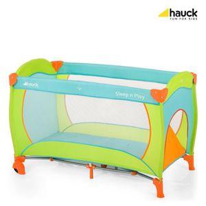 LIT PLIANT  Hauck Lit Parapluie Sleep N Play Go Plus Sun