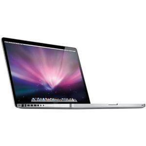 "ORDINATEUR PORTABLE Apple MacBook Pro 17"""