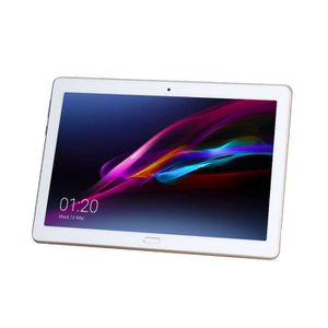 TABLETTE TACTILE Huawei Tablet Tactile PC Android 7.0 HDN-W09 10,1