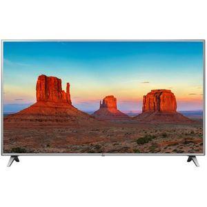 Téléviseur LED LG 75UK6500 TV LED 4K UHD 189 cm (75