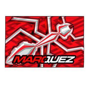 CASQUETTE DRAPEAU MARC MARQUEZ