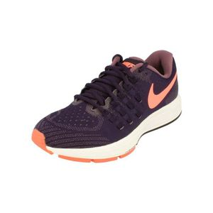 online store 6d607 41cf2 BASKET Nike Femme Air Zoom Vomero 11 Running Trainers 818