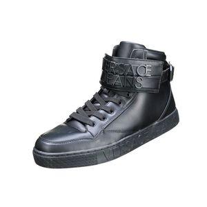 BASKET Basket Versace Jeans E0ysbsf1 899 Noir 4da0a1527ed