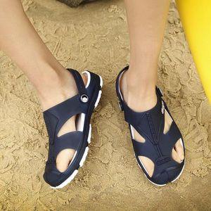 CHAUSSURES MULTISPORT Chaussures Trou extérieur Hommes Chaussures de Wad