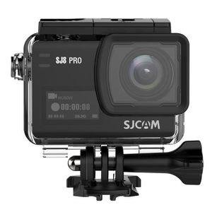 CAMÉRA SPORT SJCAM SJ8 Pro Action Caméra Sport DV 4K 60fps WiFi