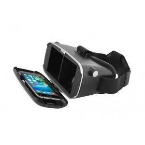 ADAPTATEUR AUDIO-VIDÉO  Casque réalité virtuelle pour smartphone GATE
