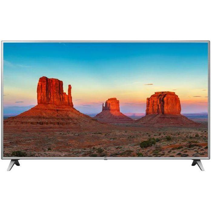 LG 75UK6500 TV LED 4K UHD 189 cm (75\