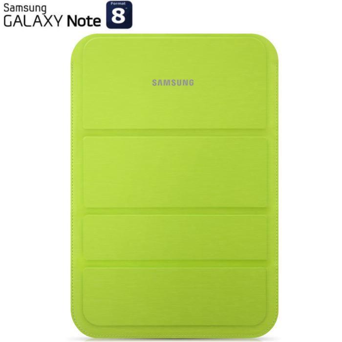 Samsung étui de protection Galaxy Note 8\