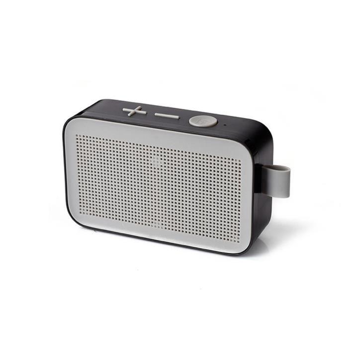 Portable Sans Fil Bluetooth Haut-parleur Stéréo Fm Pour Smartphone Tablet Bu @yinmgmhj18491