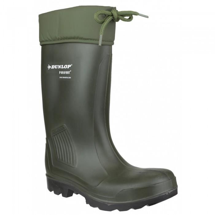Dunlop C462943.VK Thermoflex - Bottes imperméables - Homme