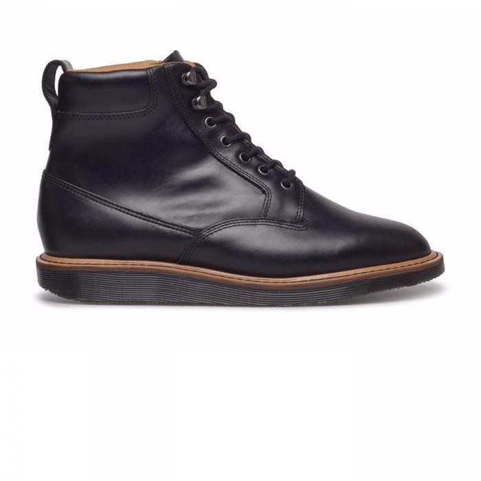 Chaussures Black Martens Analine Omari Dr qfwY0xrqA