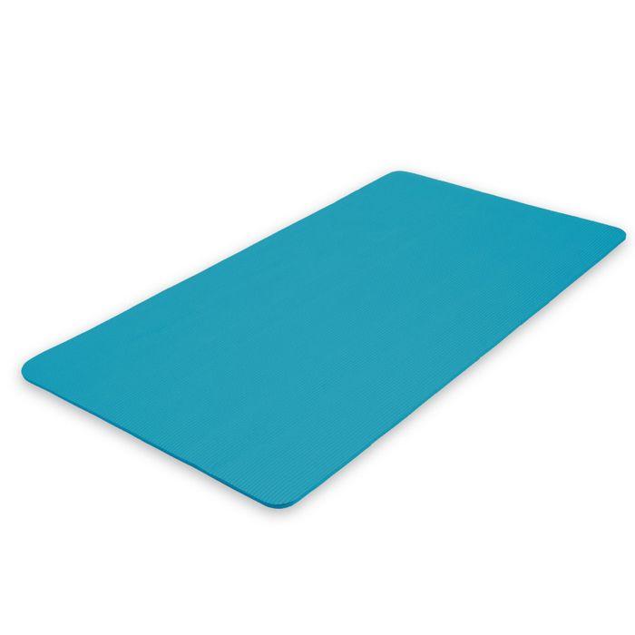 tapis de sol tapis de sport tapis de gymnastique tapis de en mousse 180 cm x 60 cm x 1 5