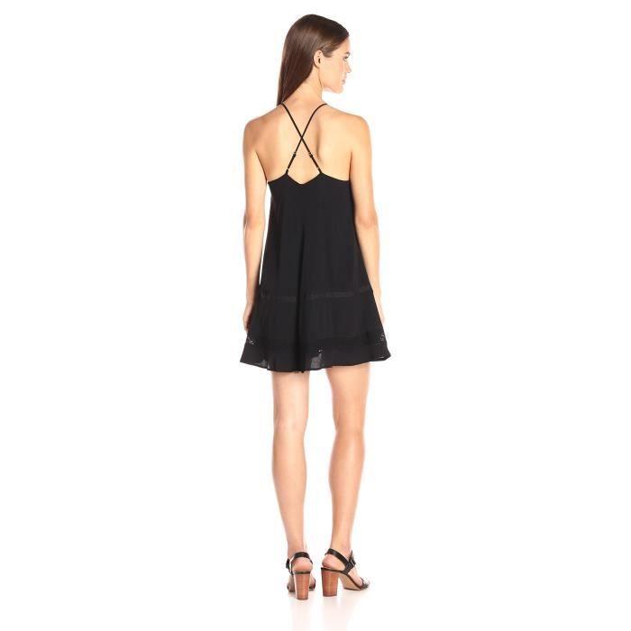 Minkpink Mode féminine, vous déplacez la mini robe évasée N7DJU