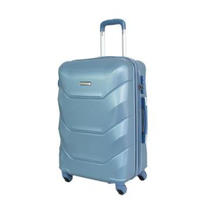 VALISE - BAGAGE Valise Moyenne 65 cm - Alistair Iron - ABS Ultra L