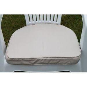 COUSSIN D'EXTÉRIEUR Rembourrage de coussin de chaise pour le mobilier