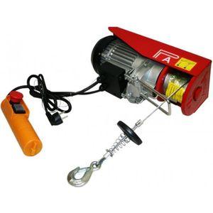 TREUIL - PALAN Varan Motors var-PA300M Mini palan électrique p…