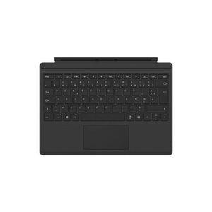 CLAVIER D'ORDINATEUR Microsoft Clavier Type Cover pour Surface Pro 3, S