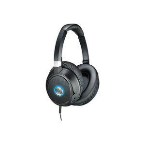 CASQUE - ÉCOUTEURS Audio Technica - Casque ATH-ANC70 QuietPoint