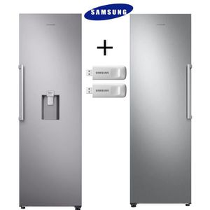 congelateur armoire hauteur 185cm achat vente congelateur armoire hauteur 185cm pas cher. Black Bedroom Furniture Sets. Home Design Ideas