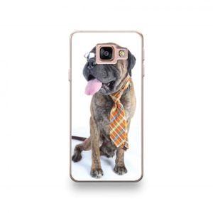 huawei y6 2017 coque chien