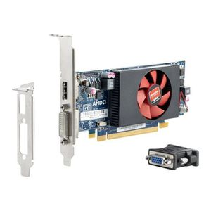 CARTE GRAPHIQUE INTERNE AMD Radeon HD 8490 DP (1GB) PCIe x16 Graphics Card
