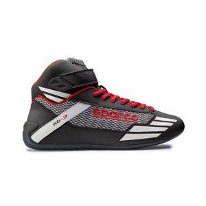 CHAUSSURE - BOTTE Chaussures Sparco Mercury KB-3 Noir 34 CIK