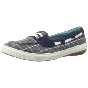 SLIP-ON Glimmer Slip-on Chaussures bateau BW20D Taille-36