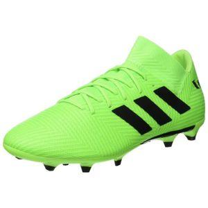super popular c73c8 d77b6 CHAUSSURES DE FOOTBALL ADIDAS Chaussures de footbal Nemeziz Messi 18.3 po  ...