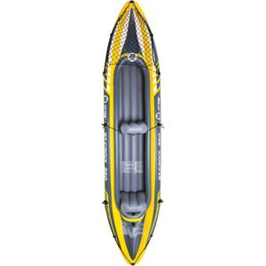KAYAK Kayak gonflable Ste Croix 2 personnes - Zray - 350