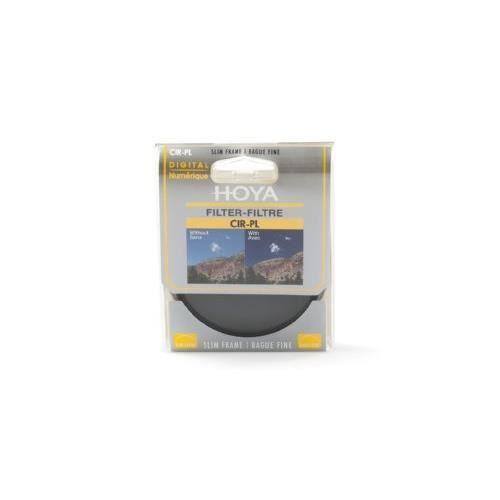 HOYA PLCIRSLIM72 - Filtre 72.0MM CIR-PL SLIM(PHL)