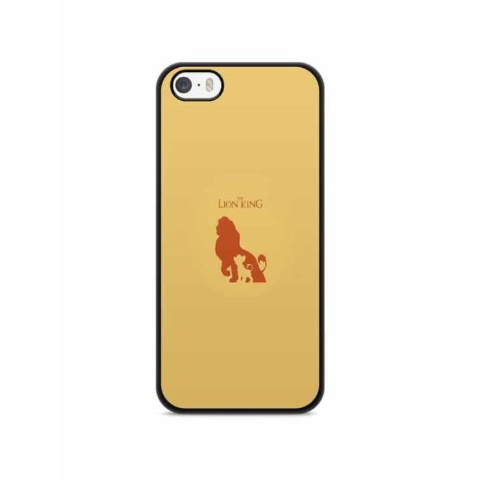 coque simba iphone 7